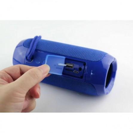 Изображение Акустическая система Tecno TG 117 Blue - изображение 4