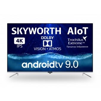 Изображение Телевизор Skyworth 43Q20 AI UHD Dolby Vision