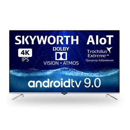 Изображение Телевизор Skyworth 43Q20 AI UHD Dolby Vision - изображение 1