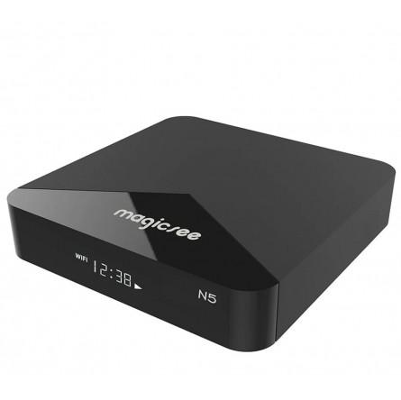 Зображення Smart TV Box Magicsee N 5 TV 2Gb/16Gb - зображення 1