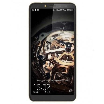 Зображення Смартфон Tecno Pouvoir 2 Pro 3/32 Gb Gold - зображення 1