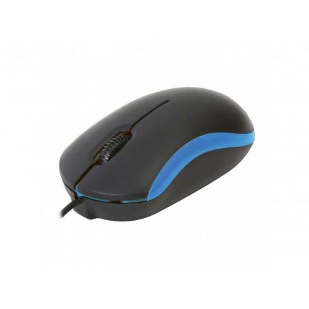 Изображение комп. мышь OMEGA OM 07 3D VG - изображение 1