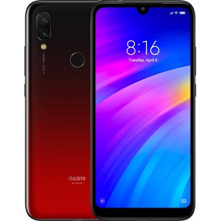 Зображення Смартфон Xiaomi Redmi Note 7 3/32 Gb Red - зображення 1