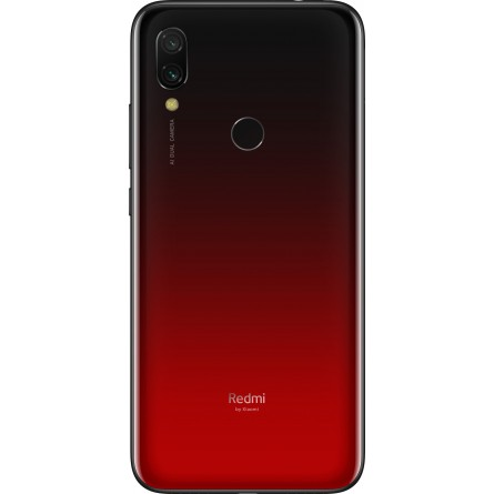 Изображение Смартфон Xiaomi Redmi Note 7 3/32 Gb Red - изображение 3