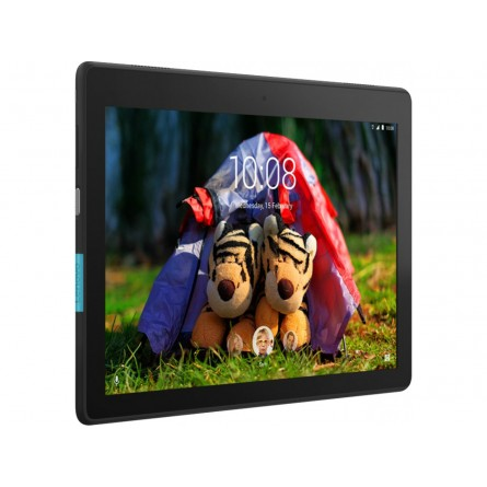 Изображение Планшет Lenovo Tab E10 TB X 104L 3/32 Gb Black (ZA4C0006UA) - изображение 3