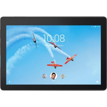 Изображение Планшет Lenovo Tab E10 TB X 104L 3/32 Gb Black (ZA4C0006UA) - изображение 4