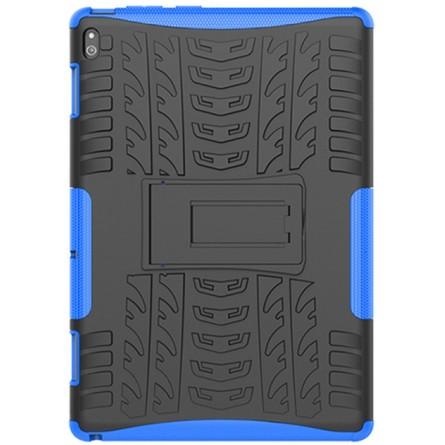 Зображення Чохол для планшета BeCover Lenovo Tab E 10 TB X 104 Blue - зображення 1