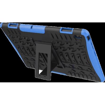 Зображення Чохол для планшета BeCover Lenovo Tab E 10 TB X 104 Blue - зображення 2