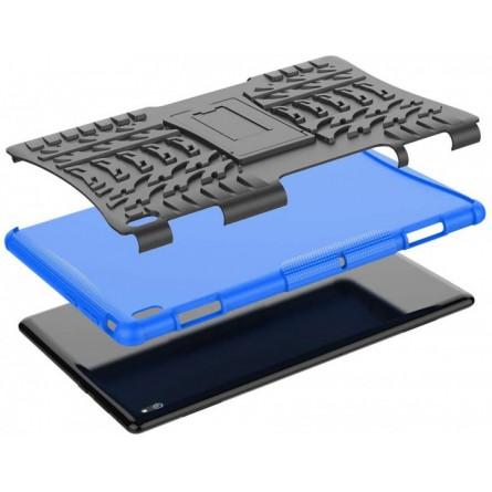 Зображення Чохол для планшета BeCover Lenovo Tab E 10 TB X 104 Blue - зображення 4