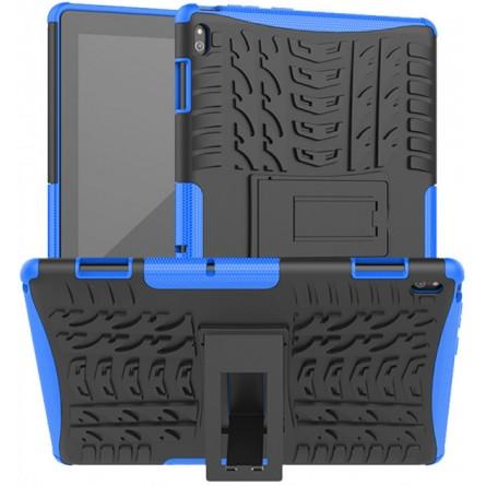 Зображення Чохол для планшета BeCover Lenovo Tab E 10 TB X 104 Blue - зображення 3