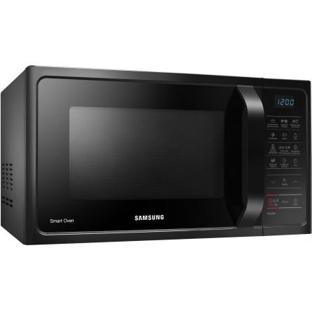 Зображення Мікрохвильова піч Samsung MC28H5013AK/BW - зображення 5