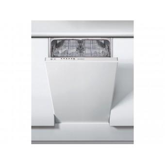 Зображення Посудомийна машина Indesit DSIE 2 B 10