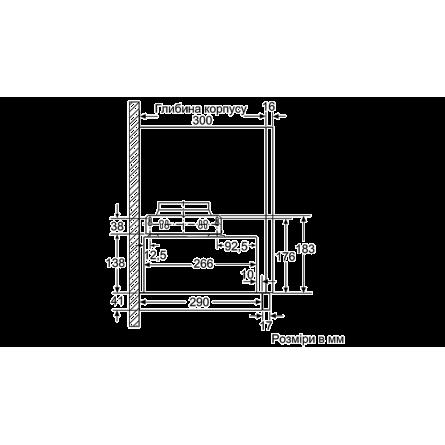 Изображение Вытяжки Bosch DFM064W50 - изображение 6