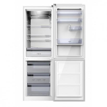 Зображення Холодильник Candy CVS 6182 W 09 - зображення 2