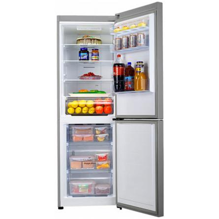 Зображення Холодильник Candy CVS 6182 W 09 - зображення 3