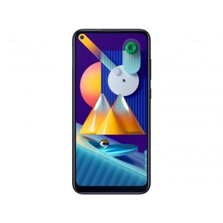 Изображение Смартфон Samsung Galaxy M 11 3/32 Gb MBN Blue (M 115 F) - изображение 7