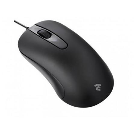 Зображення Комп'ютерна миша 2E MF1010 USB Black (-MF1010UB) - зображення 4
