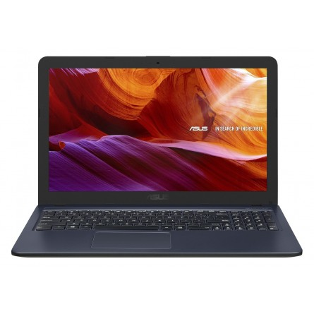 Изображение Ноутбук Asus X 543 MA GQ 495 (90NB0IR7 M13650) - изображение 1