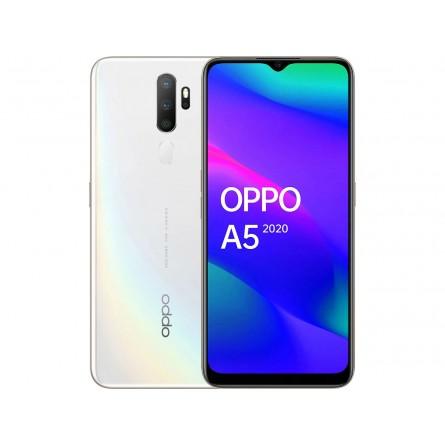 Зображення Смартфон Oppo A5 2020 3/64GB White - зображення 1