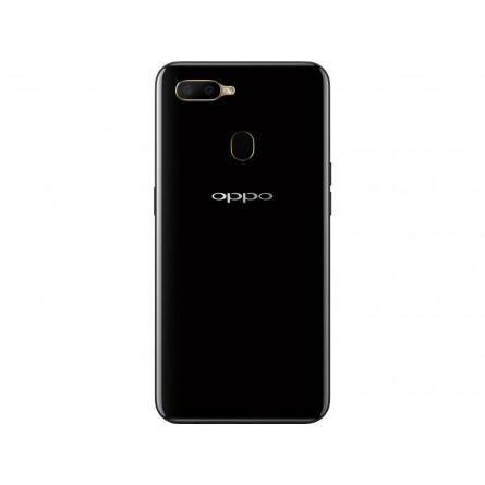 Зображення Смартфон Oppo A5s 3/32GB Black - зображення 2