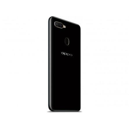 Зображення Смартфон Oppo A5s 3/32GB Black - зображення 5
