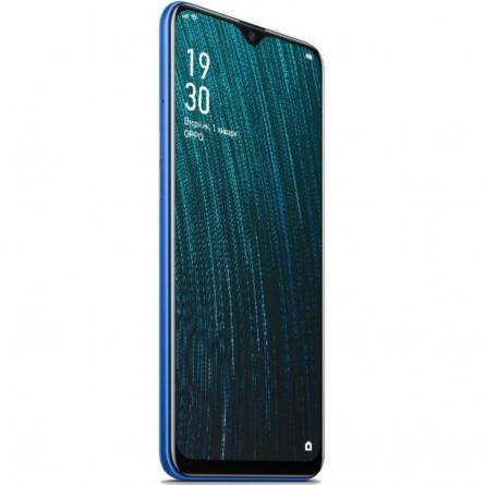 Зображення Смартфон Oppo A5s 3/32GB Blue - зображення 2