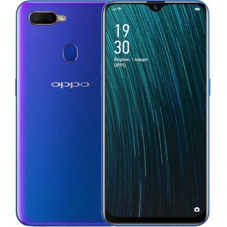 Зображення Смартфон Oppo A5s 3/32GB Blue - зображення 1