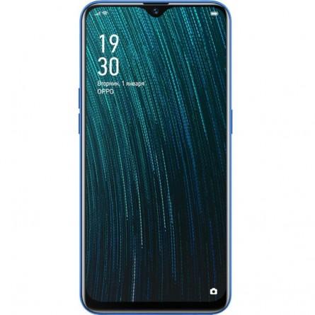 Зображення Смартфон Oppo A5s 3/32GB Blue - зображення 4