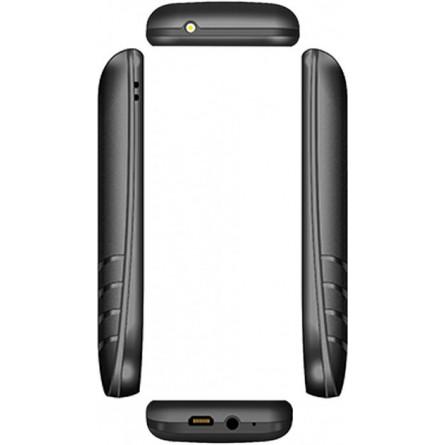 Изображение Мобильный телефон Nomi i 144 m Black - изображение 6