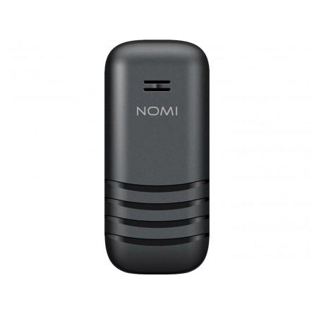 Изображение Мобильный телефон Nomi i 144 m Black - изображение 3