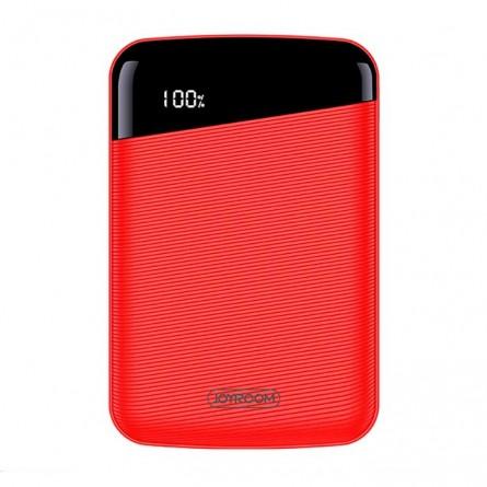 Изображение Мобильная батарея JoyRoom DM 195 Plus Li-Pol 20000 mAh Red - изображение 1
