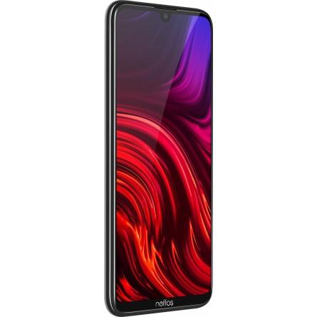 Зображення Смартфон TP-Link Neffos X 20 Pro 3/64 Gb Black - зображення 3