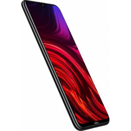Зображення Смартфон TP-Link Neffos X 20 Pro 3/64 Gb Black - зображення 4