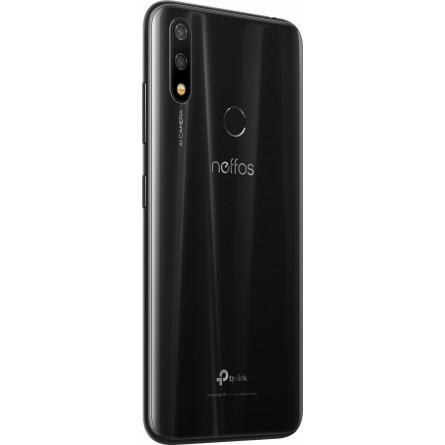 Зображення Смартфон TP-Link Neffos X 20 Pro 3/64 Gb Black - зображення 7