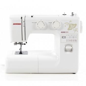 Изображение Швейная машина Janome Juno 513