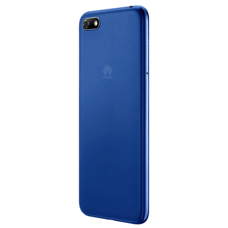 Изображение Смартфон Huawei Y 5 2018 Blue - изображение 10
