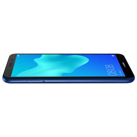 Изображение Смартфон Huawei Y 5 2018 Blue - изображение 11