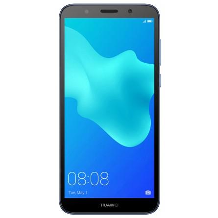 Изображение Смартфон Huawei Y 5 2018 Blue - изображение 2