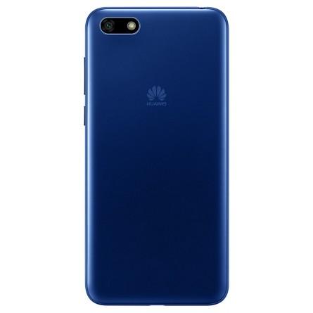 Изображение Смартфон Huawei Y 5 2018 Blue - изображение 3