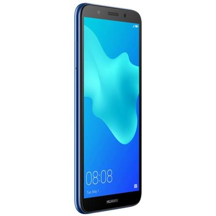 Изображение Смартфон Huawei Y 5 2018 Blue - изображение 5