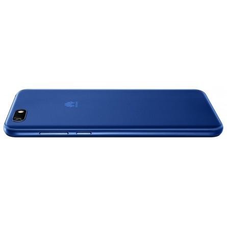 Изображение Смартфон Huawei Y 5 2018 Blue - изображение 8