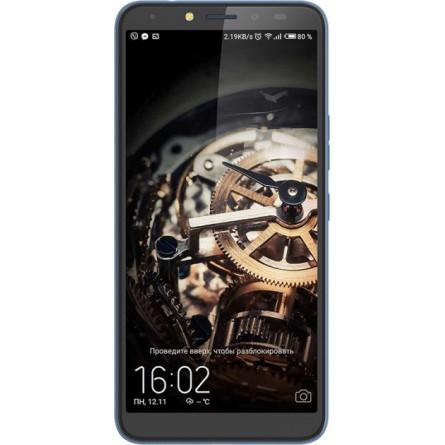 Зображення Смартфон Tecno Pouvoir 2 Pro 3/32 Gb Blue - зображення 1