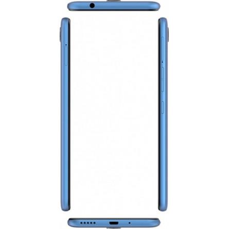 Зображення Смартфон Tecno Pouvoir 2 Pro 3/32 Gb Blue - зображення 5