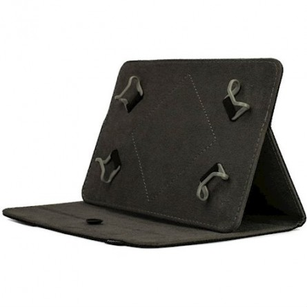 Зображення Чехол для планшета Lagoda Clip Stand 9-10 Black 2000044997012 - зображення 2