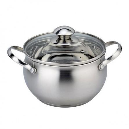 Изображение Набор посуды Con Brio CB 1140 - изображение 2