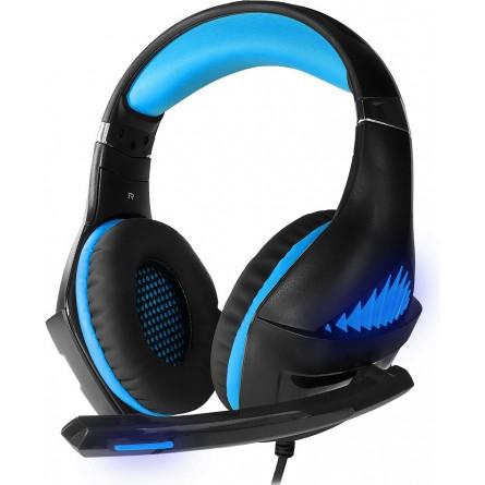 Зображення Навушники Crown CMGH 2101 Blue - зображення 2