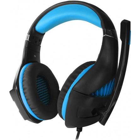 Зображення Навушники Crown CMGH 2101 Blue - зображення 4
