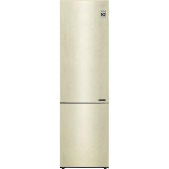 Изображение Холодильник LG GA-B509CEZM