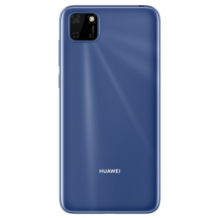 Зображення Смартфон Huawei Y 5 P 2/32 Gb Phantom Blue - зображення 3