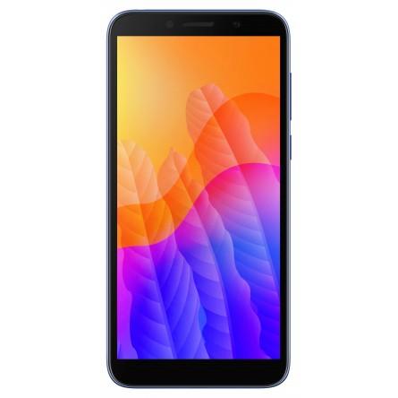 Зображення Смартфон Huawei Y 5 P 2/32 Gb Phantom Blue - зображення 2